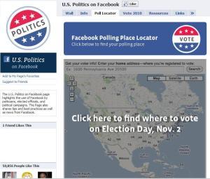 FacebookPollFinder